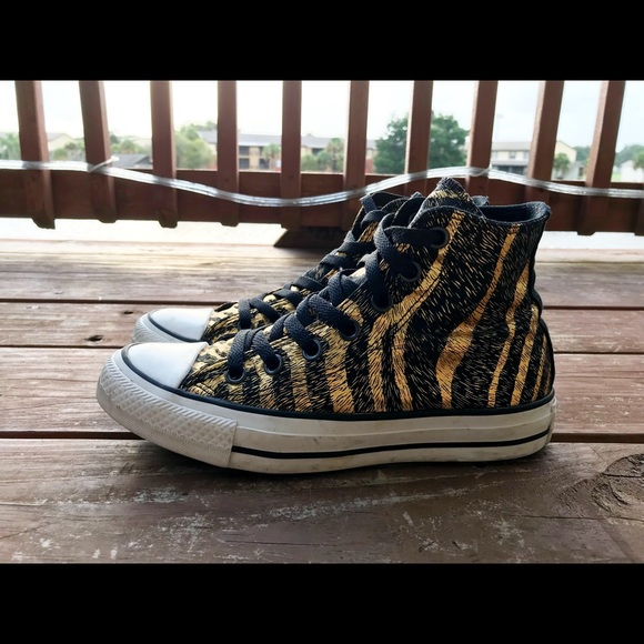8d4b3f6f424a Converse Shoes - Converse High Top Sneakers